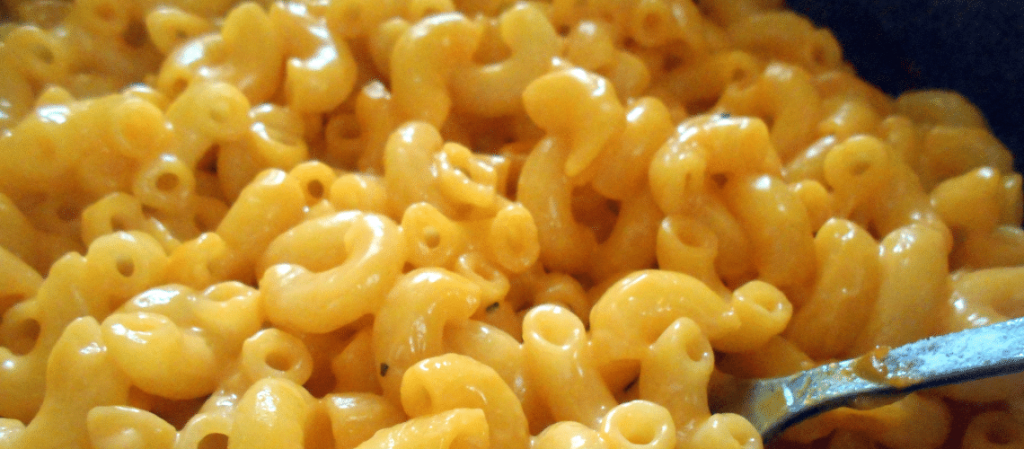 Recipe of the Day Macaroni and Cheese
